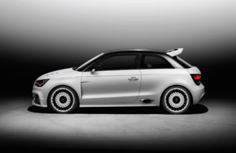 Audi A1 Wallpaper 27 1920x1440 340x220