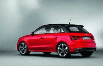 Audi A1 Wallpaper 28 1600x1067 340x220
