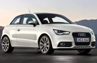 Audi A1 Wallpaper 29 1600x1150 340x220