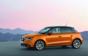 Audi A1 Wallpaper 32 1600x1067 340x220