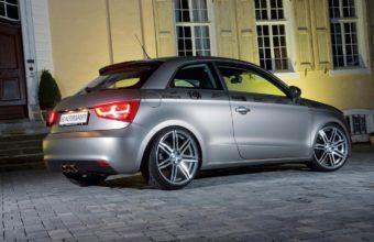 Audi A1 Wallpaper 34 1280x960 340x220