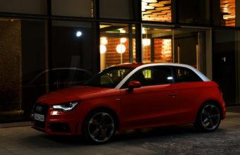 Audi A1 Wallpaper 36 1600x1150 340x220