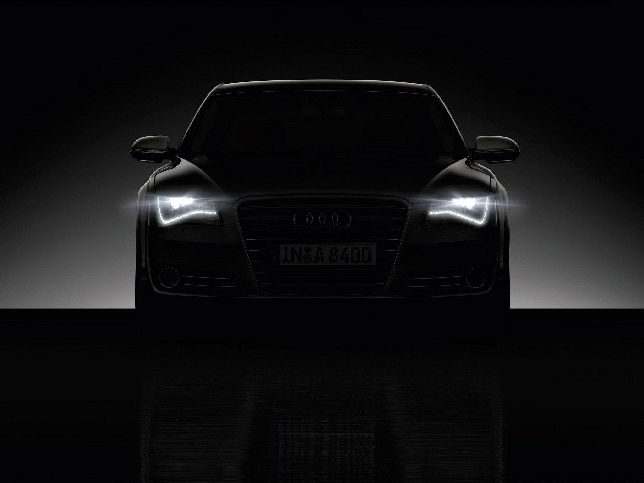 Audi A8 Wallpapers Hd