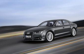 Audi A8 Wallpaper 04 2560x1600 340x220