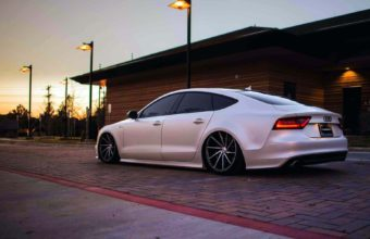 Audi A8 Wallpaper 06 1920x1200 340x220