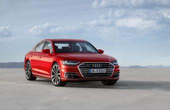 Audi A8 Wallpaper 07 4096x2730 340x220