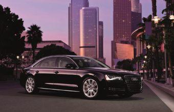Audi A8 Wallpaper 12 1920x1200 340x220