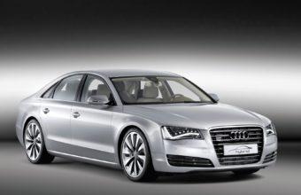 Audi A8 Wallpaper 13 1920x1200 340x220