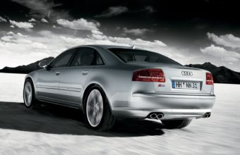 Audi A8 Wallpaper 16 1680x1050 340x220