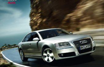 Audi A8 Wallpaper 17 1024x768 340x220