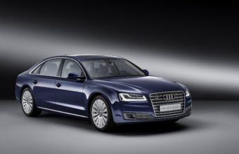 Audi A8 Wallpaper 18 2560x1600 340x220