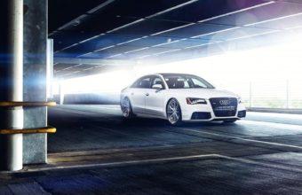 Audi A8 Wallpaper 19 1680x1050 340x220