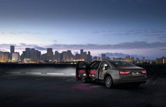 Audi A8 Wallpaper 23 1600x1131 340x220