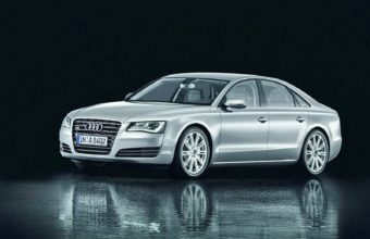 Audi A8 Wallpaper 24 1600x1067 340x220
