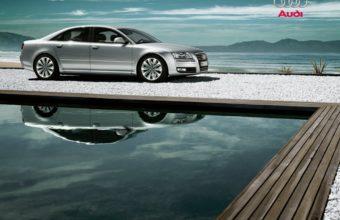 Audi A8 Wallpaper 25 1024x768 340x220