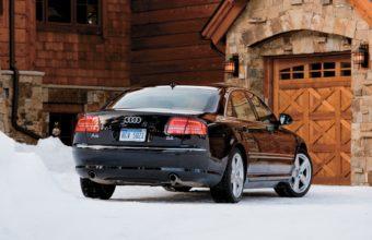 Audi A8 Wallpaper 26 1680x1050 340x220
