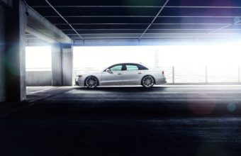 Audi A8 Wallpaper 29 5936x3963 340x220