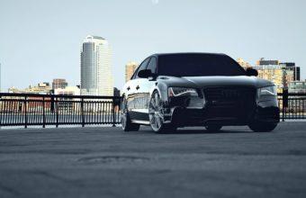 Audi A8 Wallpaper 30 1920x1080 340x220