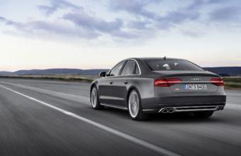 Audi A8 Wallpaper 33 2560x1600 340x220