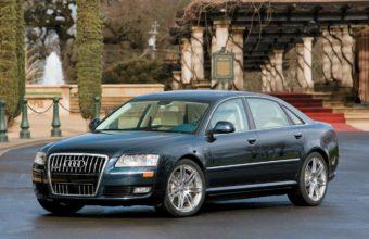 Audi A8 Wallpaper 35 1280x1024 340x220