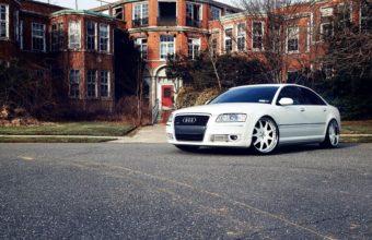 Audi A8 Wallpaper 39 1920x1080 340x220