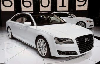 Audi A8 Wallpaper 40 1024x680 340x220