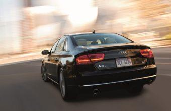 Audi A8 Wallpaper 42 1920x1200 340x220