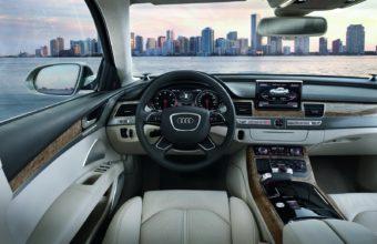 Audi A8 Wallpaper 43 1600x1067 340x220