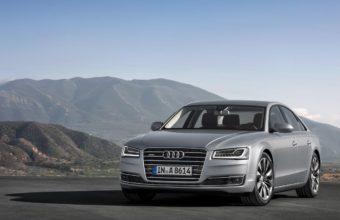 Audi A8 Wallpaper 45 1280x782 340x220