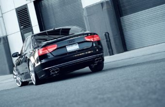 Audi A8 Wallpaper 46 1920x1200 340x220
