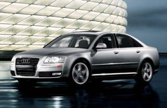 Audi A8 Wallpaper 48 1920x1200 340x220