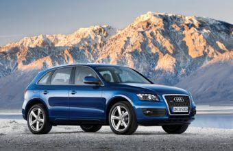 Audi Q5 Wallpaper 02 1920x1200 340x220