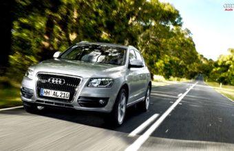 Audi Q5 Wallpaper 05 1440x900 340x220