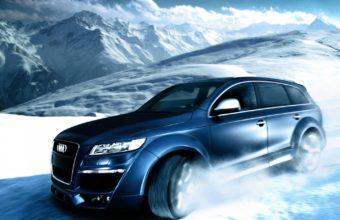 Audi Q5 Wallpaper 06 1440x1080 340x220
