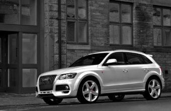 Audi Q5 Wallpaper 13 1600x1200 340x220