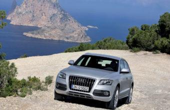 Audi Q5 Wallpaper 14 1024x768 340x220
