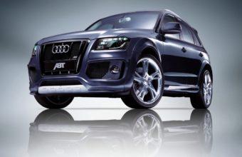 Audi Q5 Wallpaper 15 1280x800 340x220