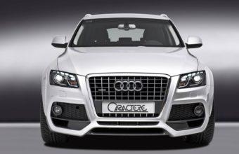 Audi Q5 Wallpaper 16 1600x1064 340x220
