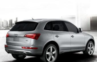 Audi Q5 Wallpaper 18 1280x1024 340x220