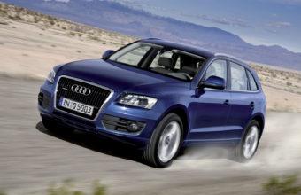 Audi Q5 Wallpaper 20 1680x1050 340x220