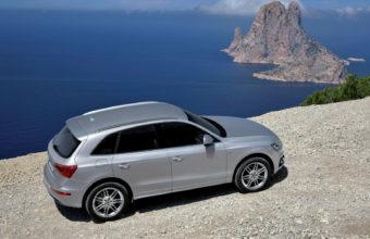 Audi Q5 Wallpaper 24 1680x1050 340x220