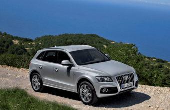 Audi Q5 Wallpaper 26 800x600 340x220