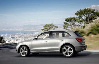 Audi Q5 Wallpaper 30 1600x1050 340x220