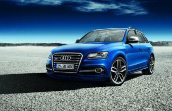 Audi Q5 Wallpaper 31 1600x1067 340x220