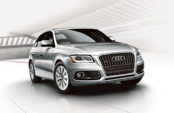 Audi Q5 Wallpaper 32 1920x1200 340x220