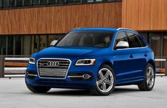 Audi Q5 Wallpaper 36 1024x768 340x220