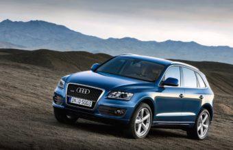 Audi Q5 Wallpapers