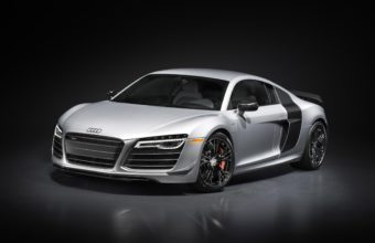 Audi R8 Desktop Wallpaper 10 2560x1600 340x220