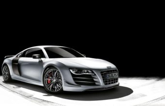 Audi R8 Desktop Wallpaper 14 1920x1080 340x220