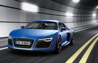 Audi R8 Desktop Wallpaper 19 2560x1600 340x220